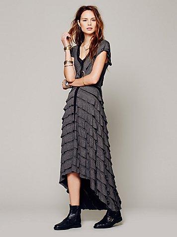 FP X Mia Ruffle Dress