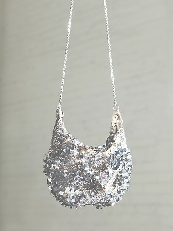 Sequin Trove Crossbody