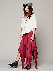 Fly Away Convertible Skirt