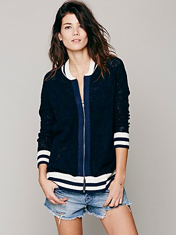 Traveled Mile Cardigan