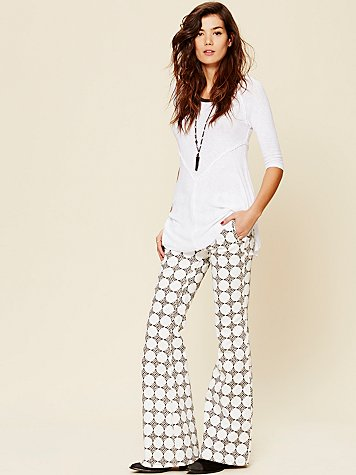 Reflection Trouser