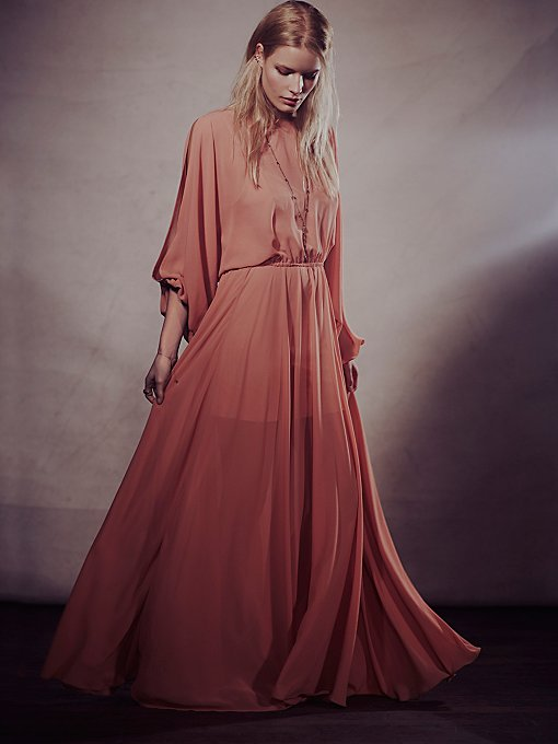 Emperor Dress