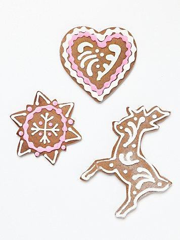 Gingerbread Cookie 3 Pack