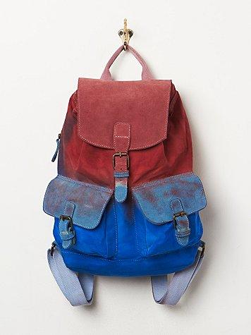 Redbank Backpack