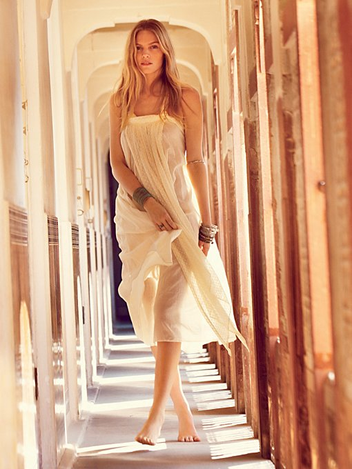 Queen of California Dress