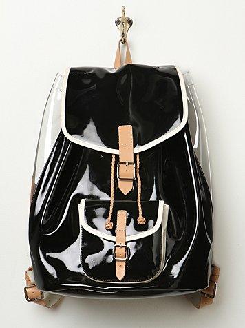 Harper Ave Backpack