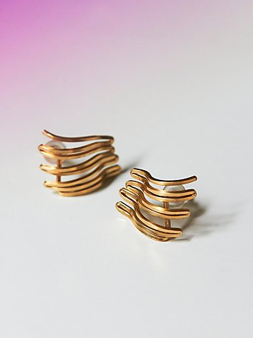 Curved Stud Set