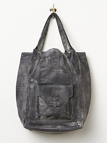 Molina Distressed Bag