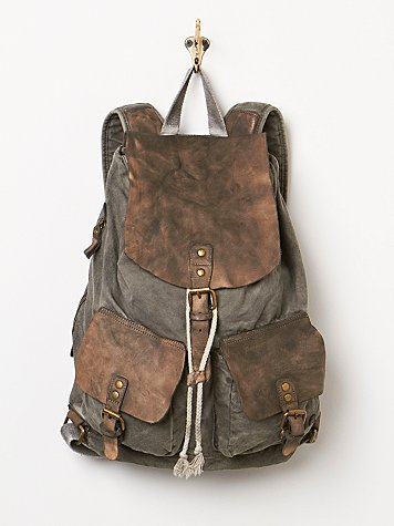 Missoula Backpack
