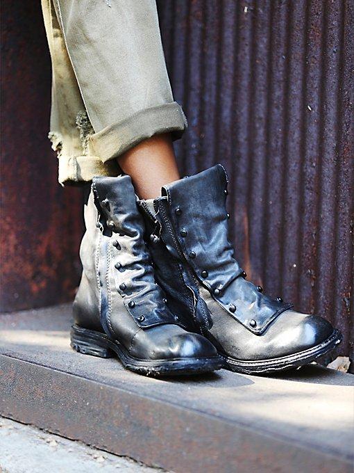 Jaq Boot