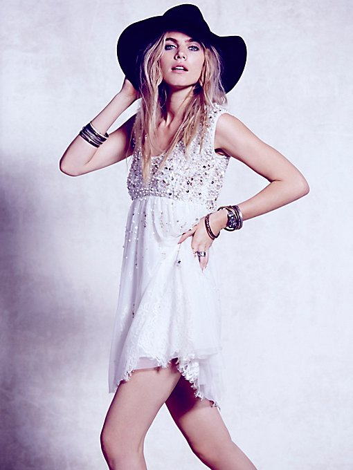 Shine So Bright Dress