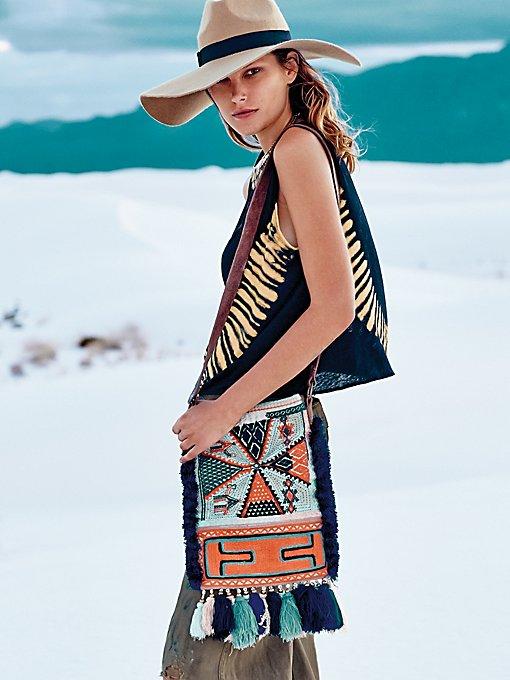Astella Shoulder Bag
