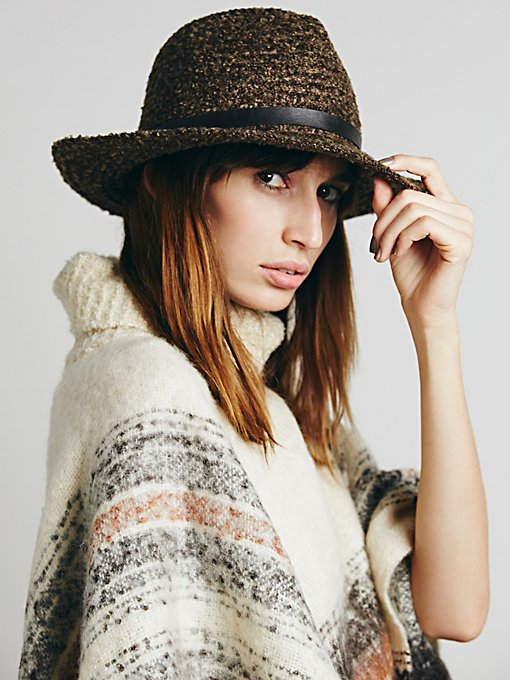 Dakota Clipperton Hat