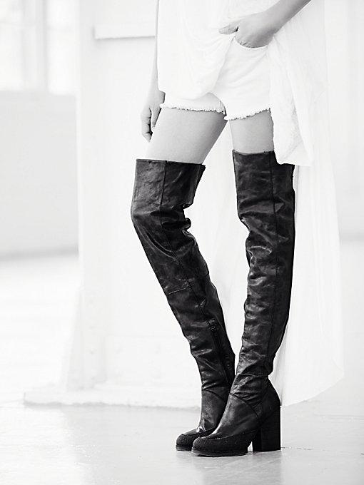 Estates Thigh Hi Boot