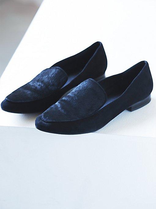 Kira Slip On Loafer