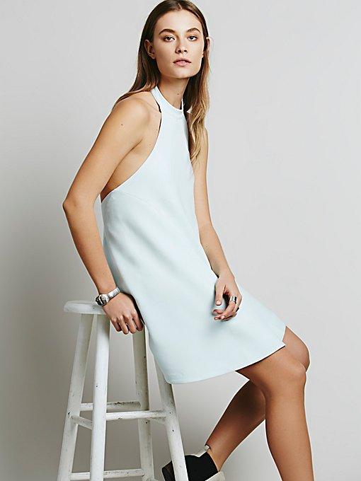 Once Again Dress