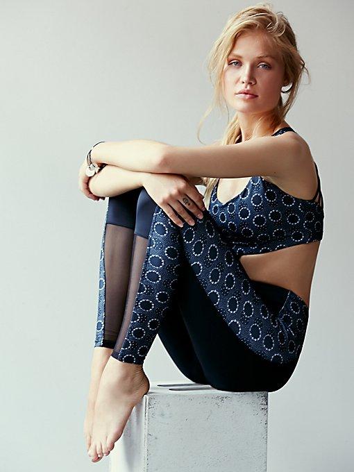 Mantra Legging