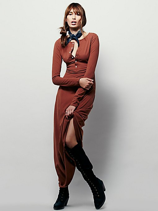 El Topo Dress