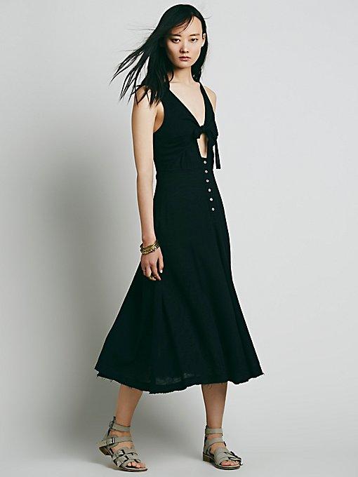 Woo Wee Dress