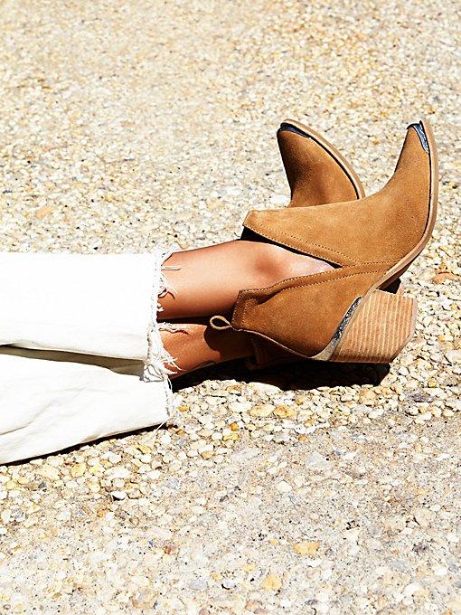 Hunt The Plains Boot