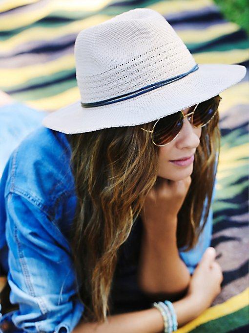 Marled Rancher Hat