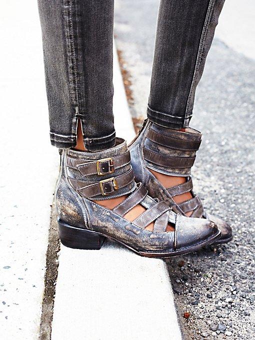 Bonneville Ankle Boot