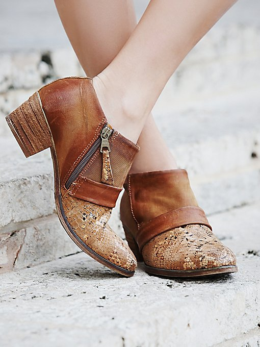 Westwood Ankle Boot