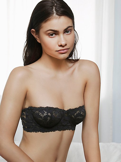 Love Letters Convertible Bra