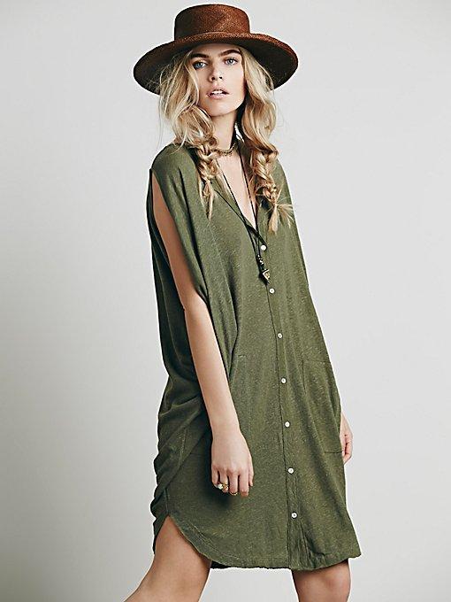 Weekender Dress