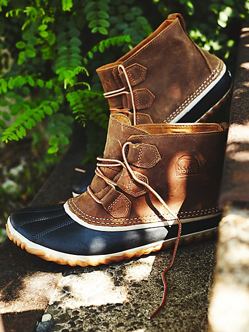 Out N About Weather Boot