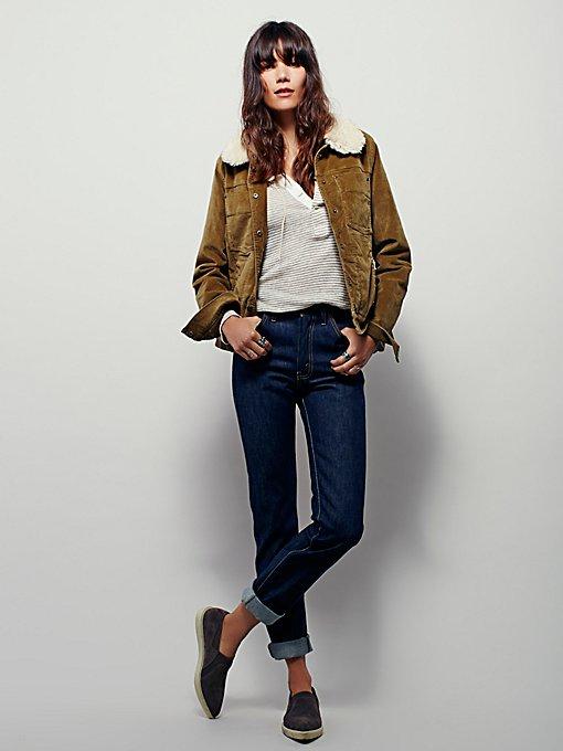 Levi 1965 Super Slim Jean