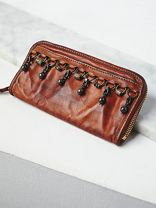 Findings Wallet