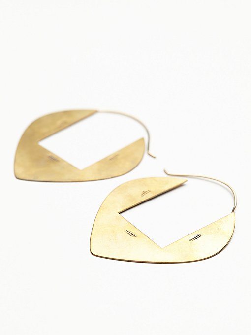 Amante Earrings