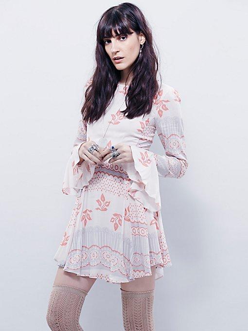 Loving Leila Dress