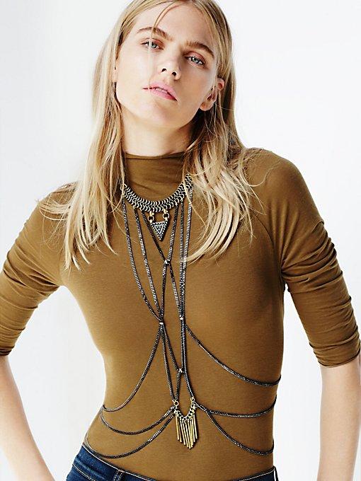 Nouveau Body Chain