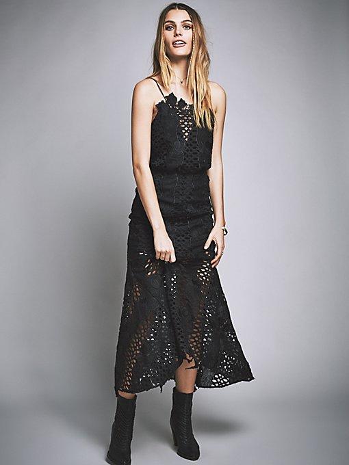 Lovelight Dress
