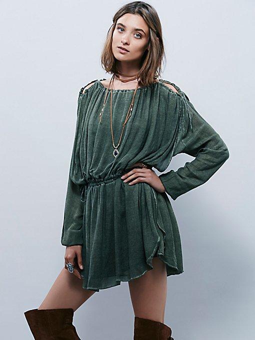 Marrakesh Dress