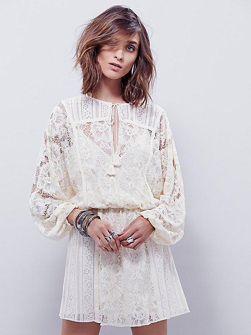 Nadia Mini Dress
