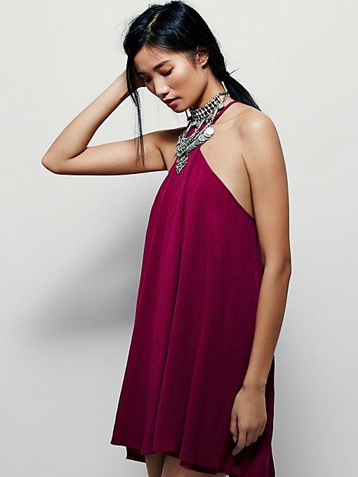 Star Crossed Dress