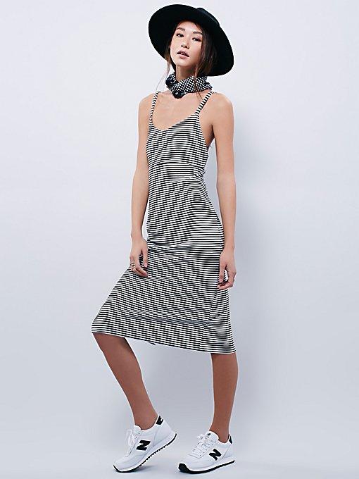 En Vogue Dress