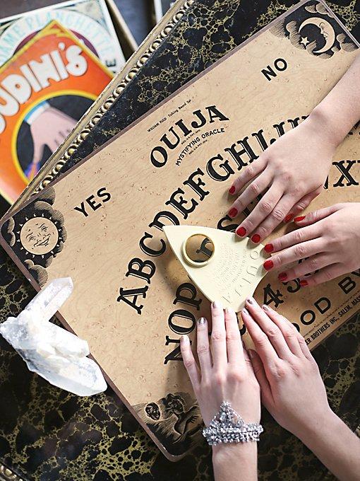Vintage Oujia Game