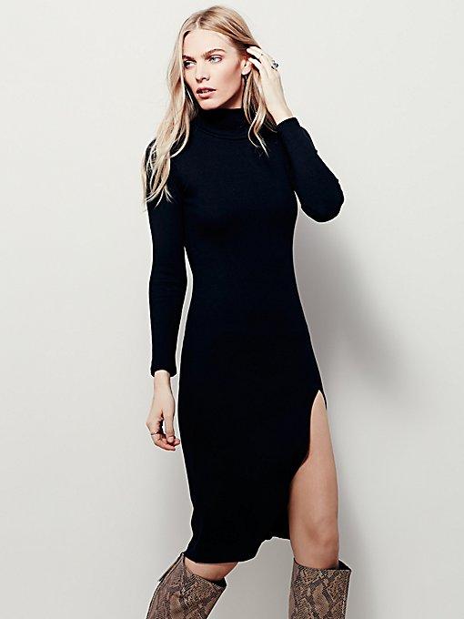 Taraji Dress