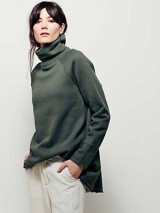 Bushwick Pullover