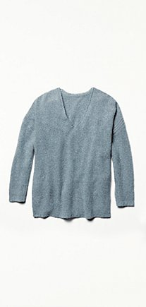 Cozy Time Cashmere Pullover