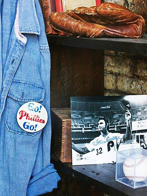 Vintage Steve Carlton Set