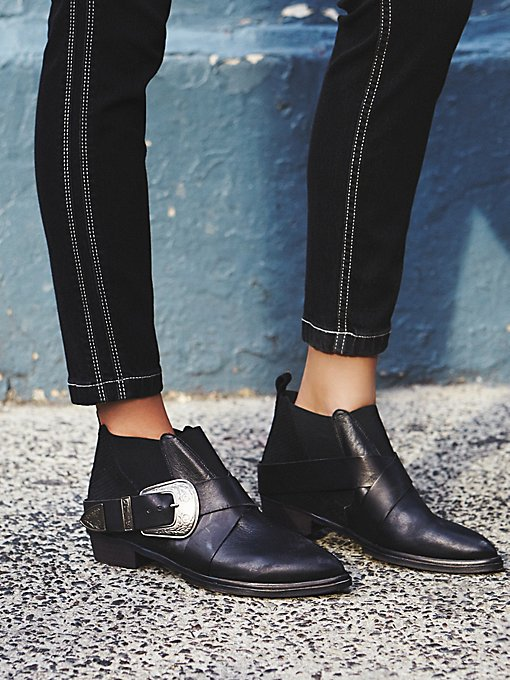 Maverick Chelsea Boot