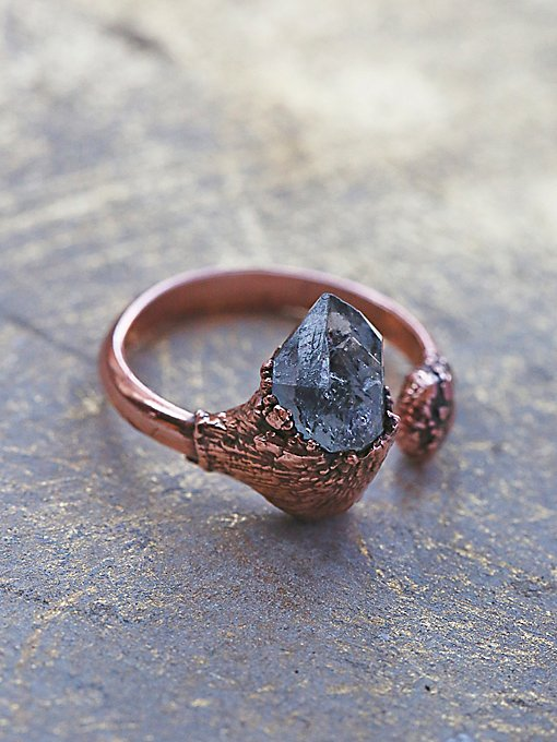 After Midnight Ring
