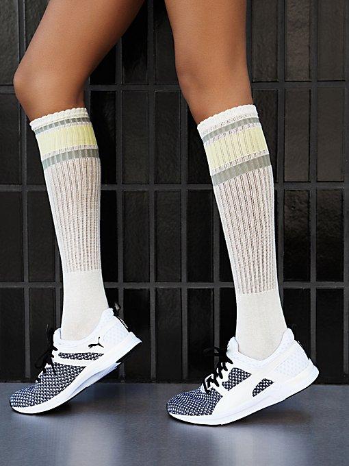 Rugby Knee Sock