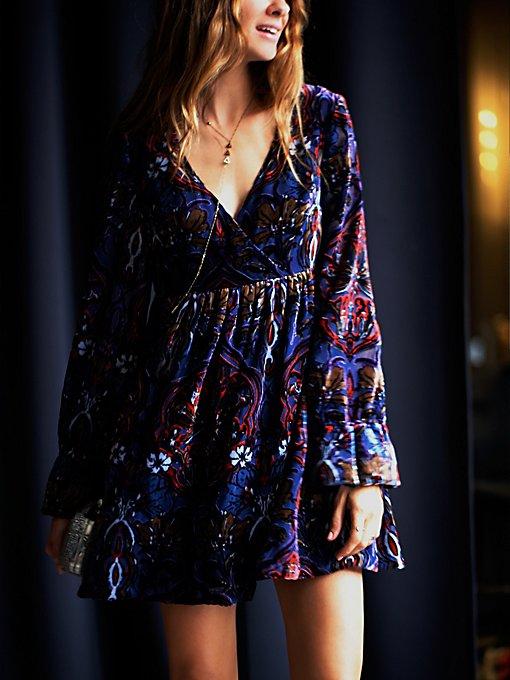 Mystic Charm Dress