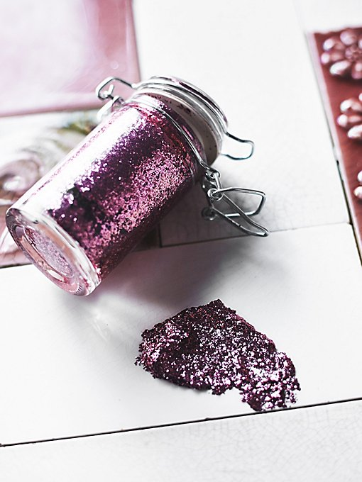 Moonshine Hair Glitter Gel